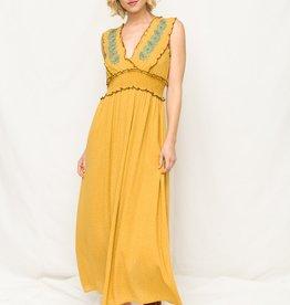 Mystree Chiquitita Dress