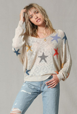 By Together Counting Stars Pullover