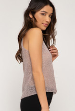 Electric Love Top