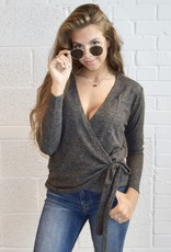 RD Style Charli Wrap Top