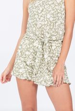 Bella Mar Green Gables Short