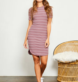 Gentle Fawn Symmetry Dress