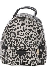 Bella Mar Wild Side Backpack Leopard
