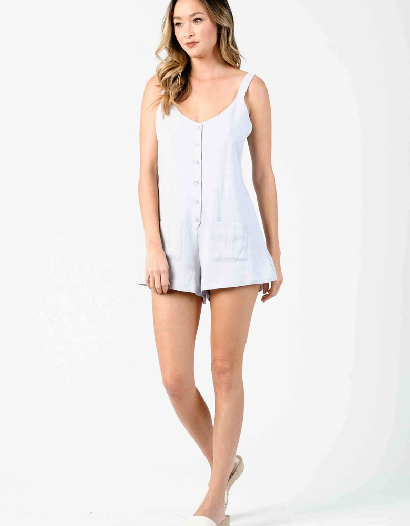 Lucca Tansey Romper