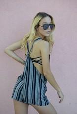 Lucy Love Korfu Overall