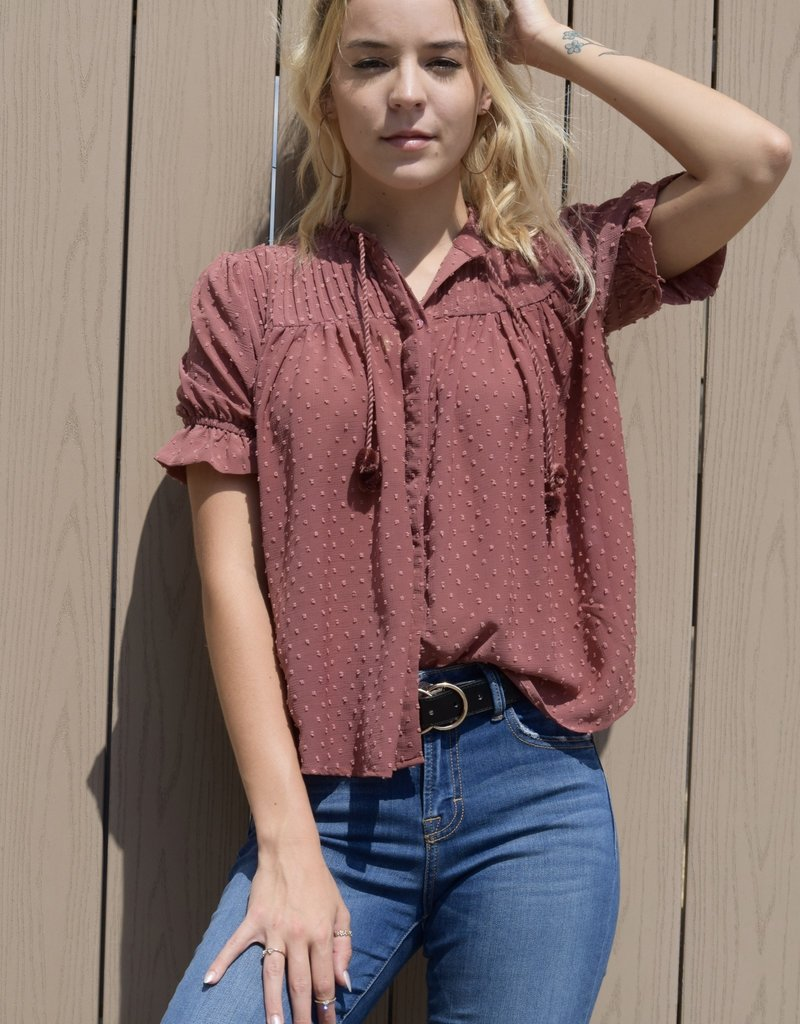 Bishop & Young Sienna Blouse