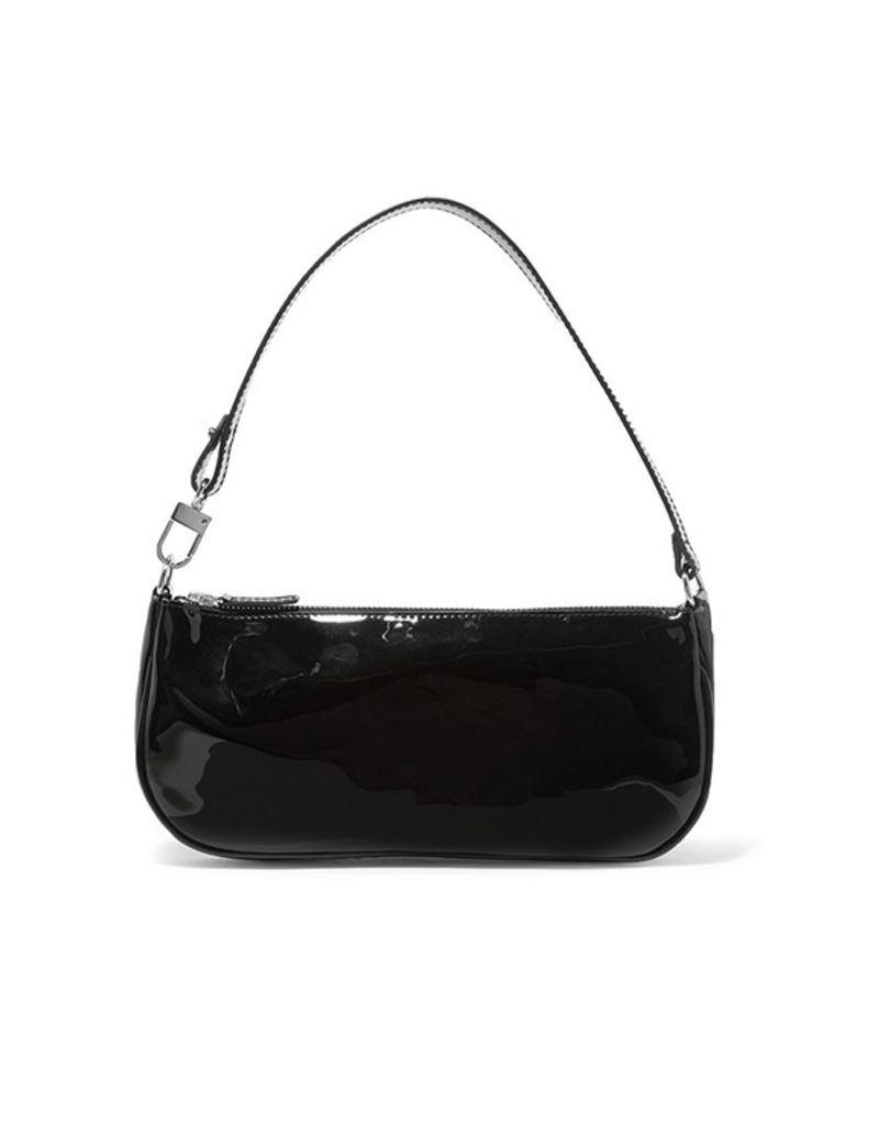 Bella Mar Bella Retro Tote Patent Leather
