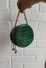 Bella Mar Star Crossed Handbag Green