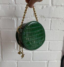 Bella Mar Star Crossed Handbag Green