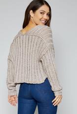 Bella Mar Crazy Love Sweater