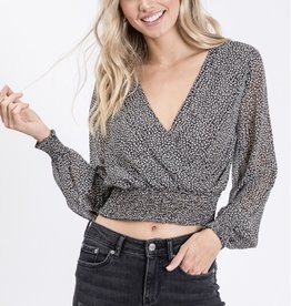 Bella Mar Someone To Hold Top