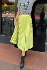 Bella Mar City of Love Midi Skirt