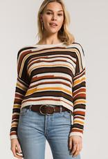 White Crow Lenora Sweater Top
