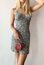 Bella Mar Selfish Lovers Mini Dress