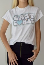 Mamie Ruth East Coast Tee