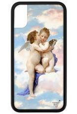 Wildflower Angels iPhone Xr Case