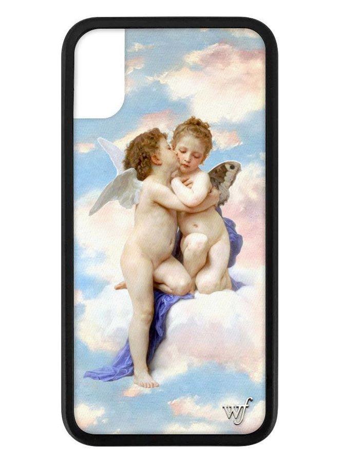Angels iPhone X/Xs Case