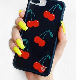 Wildflower Cherry Pop iPhone Xr Case