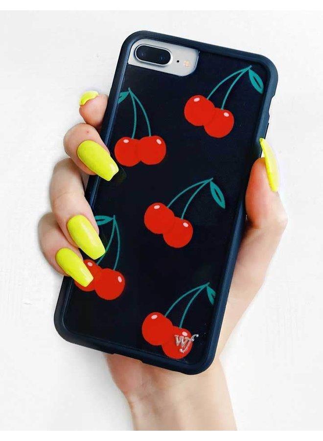 Cherry Pop iPhone Xr Case