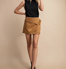 Bella Mar Eastside Wrap Front Skort