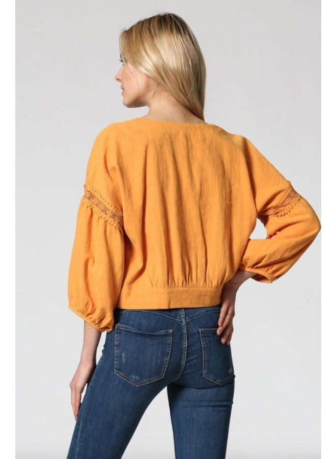 Have This Wish Top