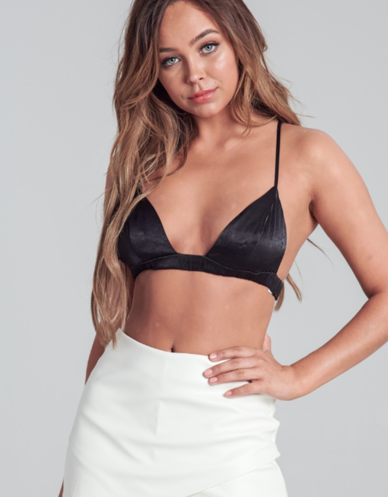 Bella Mar Wild Night Bralette