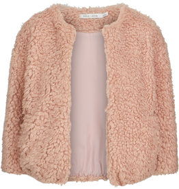 Bishop & Young Bolero Faux Fur Jacket