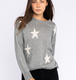 Bella Mar Counting Stars Sweater
