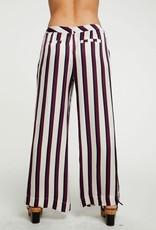 Bella Mar Silky Basics Wide Leg Trouser