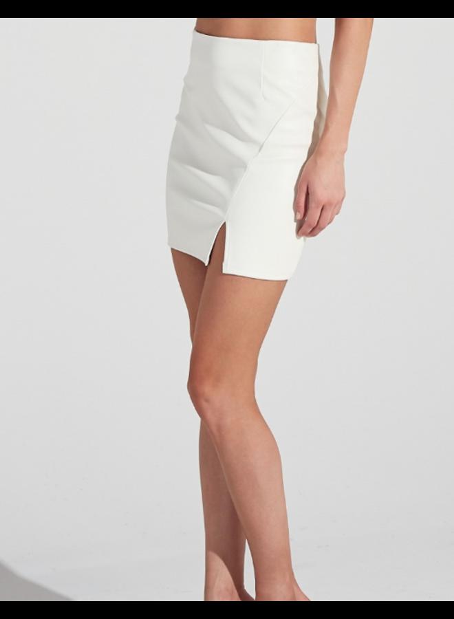 Backstage Pass Mini Skirt