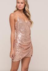Bella Mar Angel Energy Mini Dress