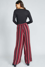 Bella Mar Wild Ways Stripe Pant