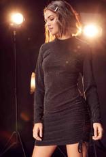 Sage the Label Sleepless Nights Mini Dress