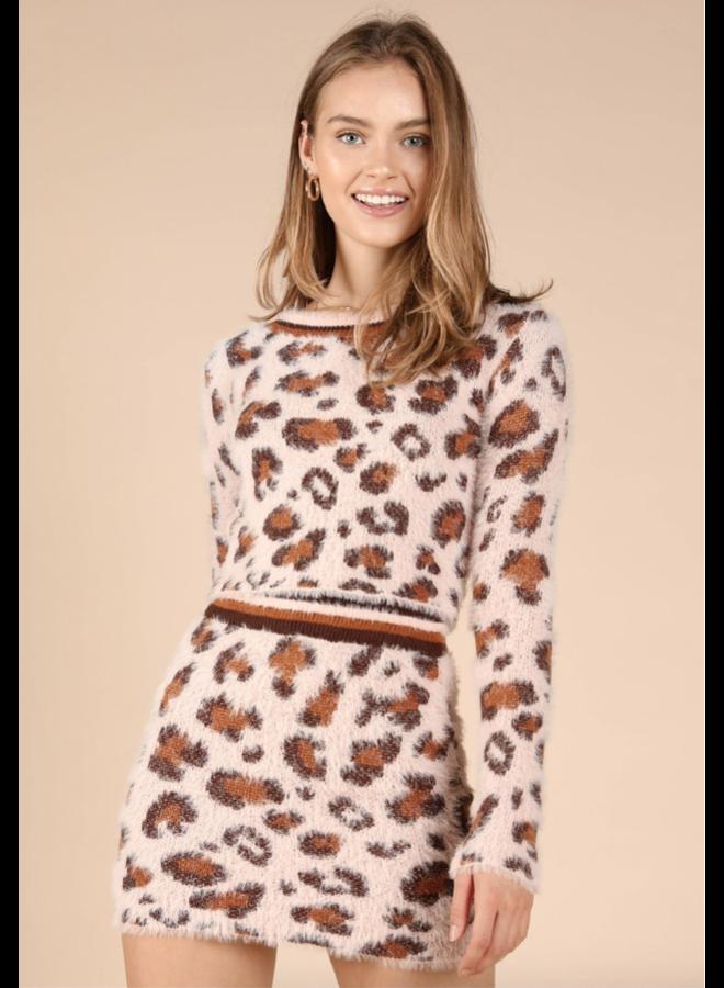 Like a Cat Sweater