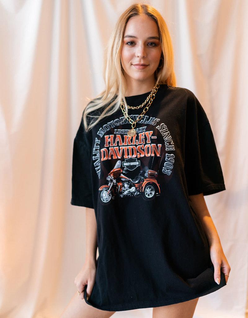 Carolina Coast Harley-Davidson Tee