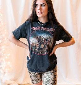 Iron Maiden Vintage Tee