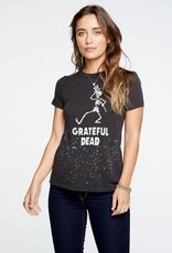 Bella Mar Grateful Dead - Dancing Skeleton Tee