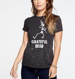 Bella Mar Grateful Dead - Dancing Skeleton Tee