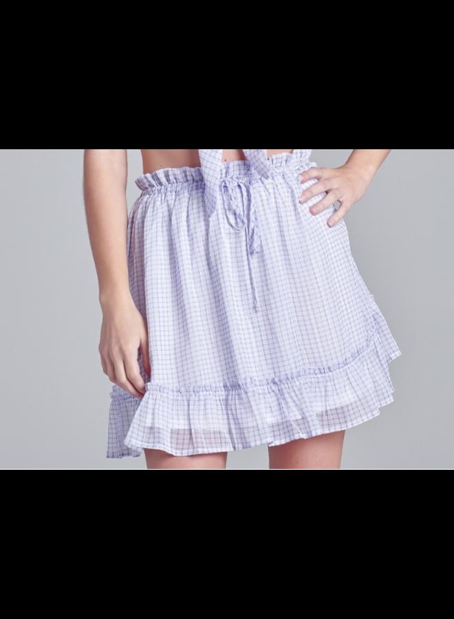 Dancing Queen Skirt
