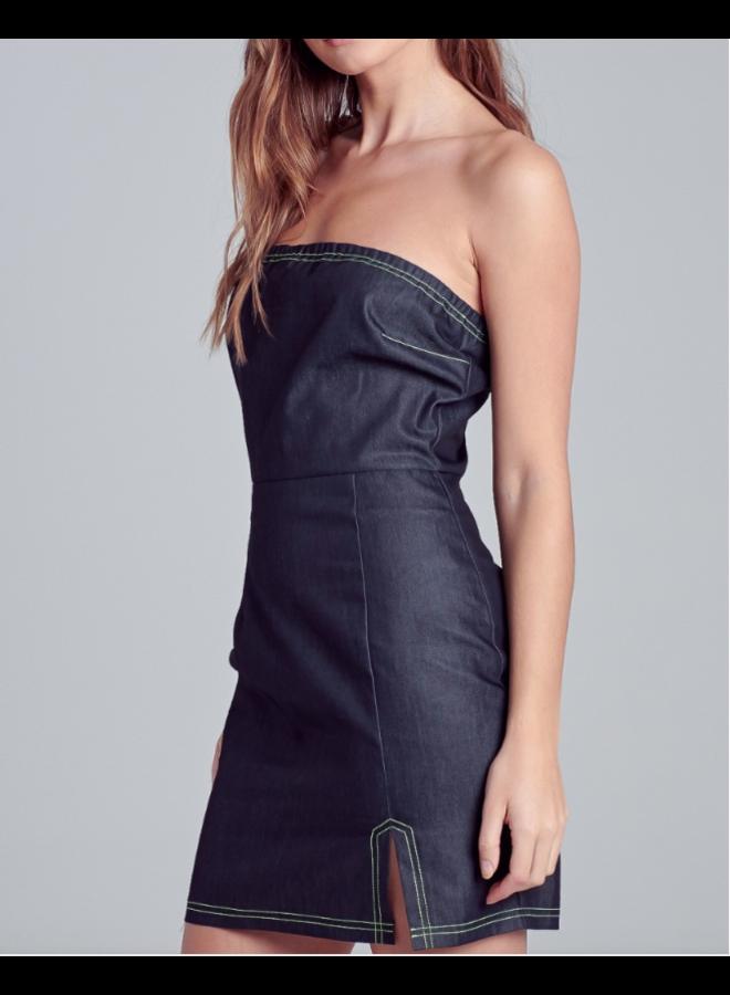 Delta Dawn Mini Dress
