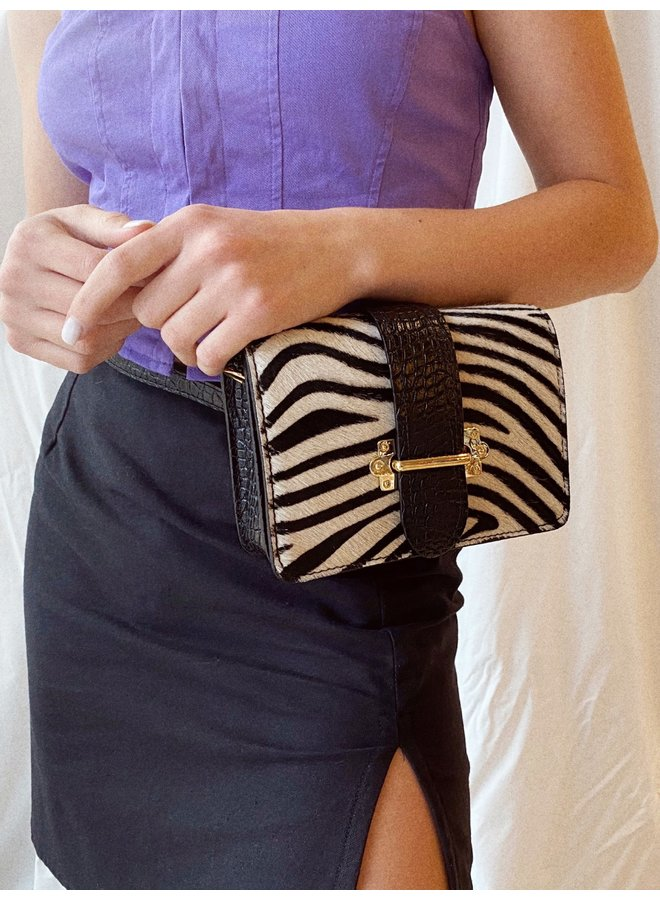 Maneater Two Way Crossbody