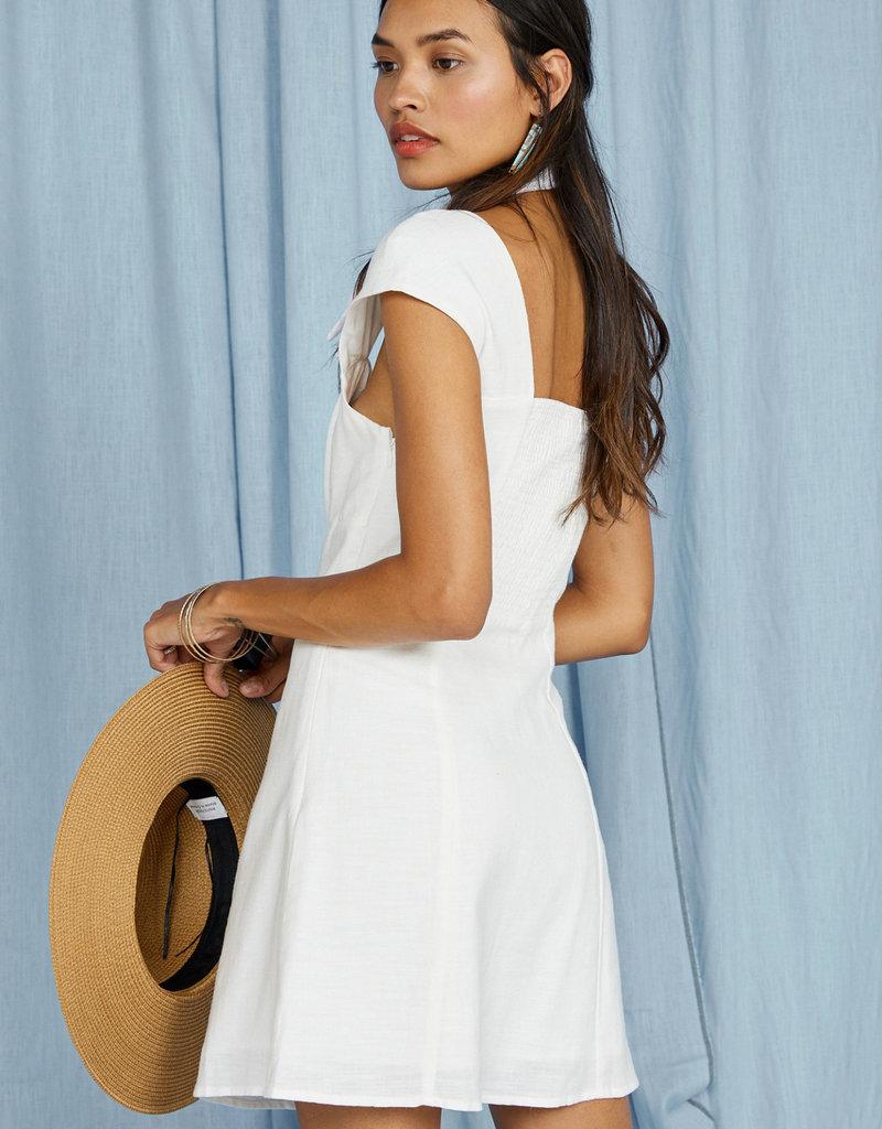 Sage the Label All Mine Mini Dress