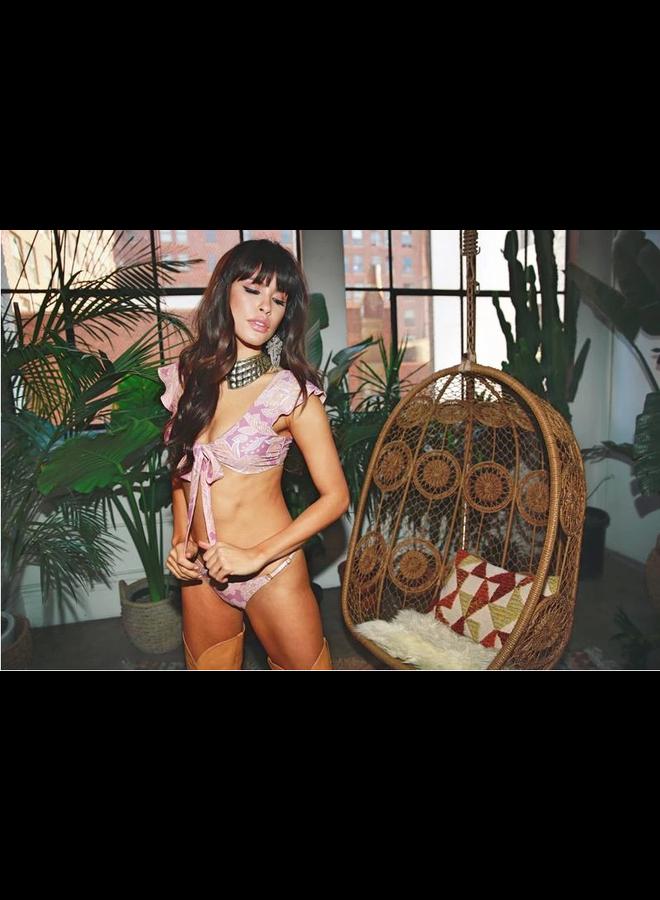 Raquel Swim Top