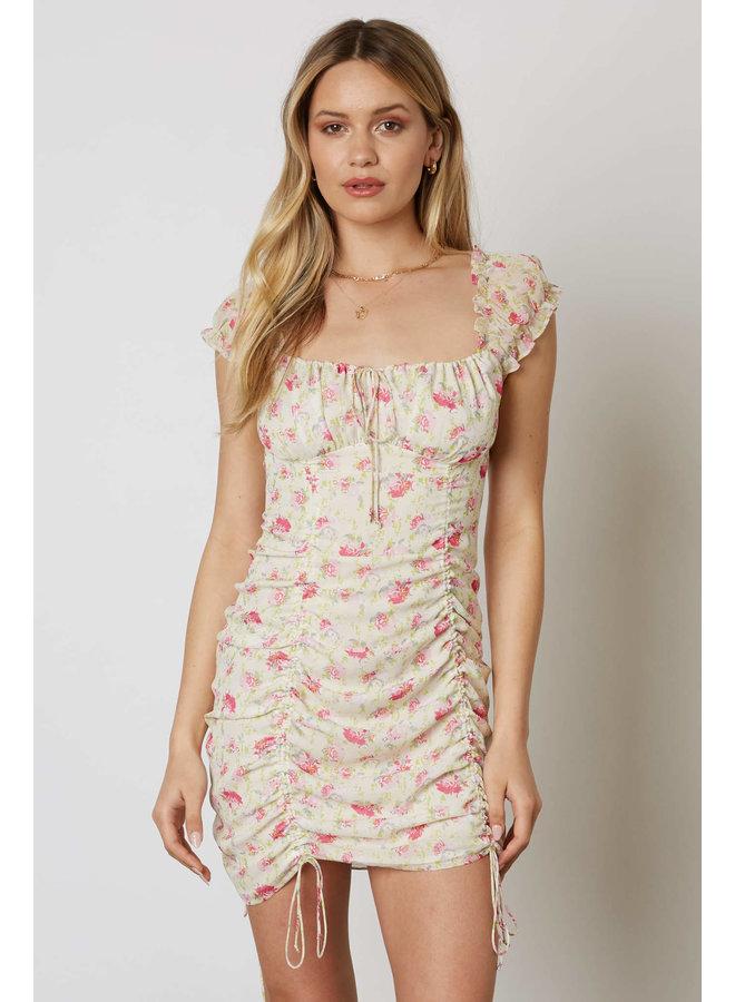 Earn It Mini Dress