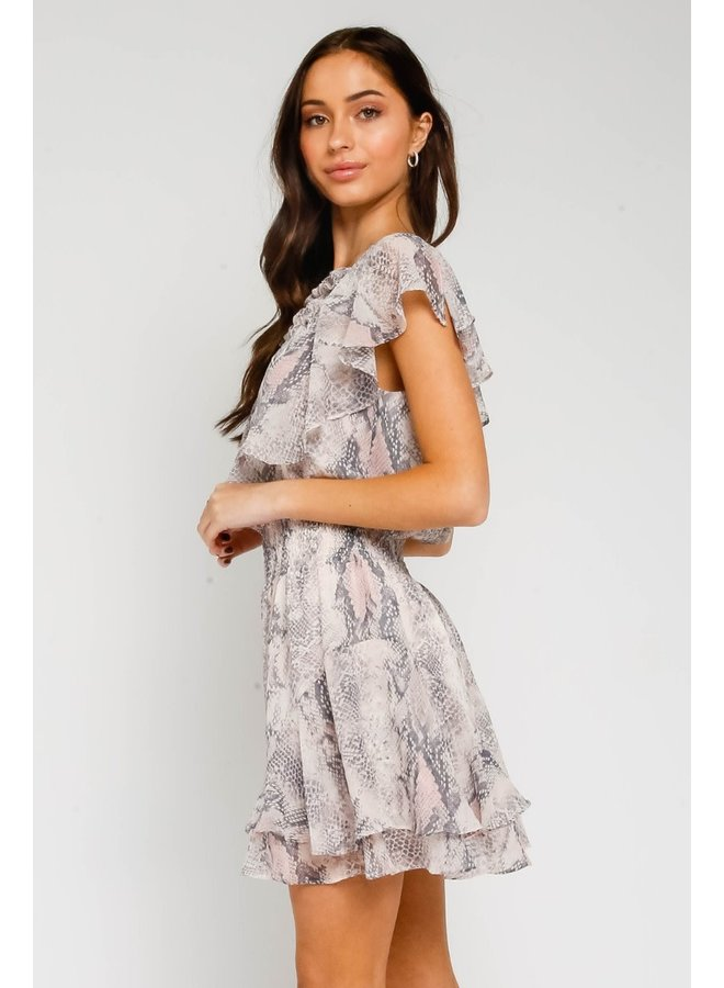 Tainted Love Dress