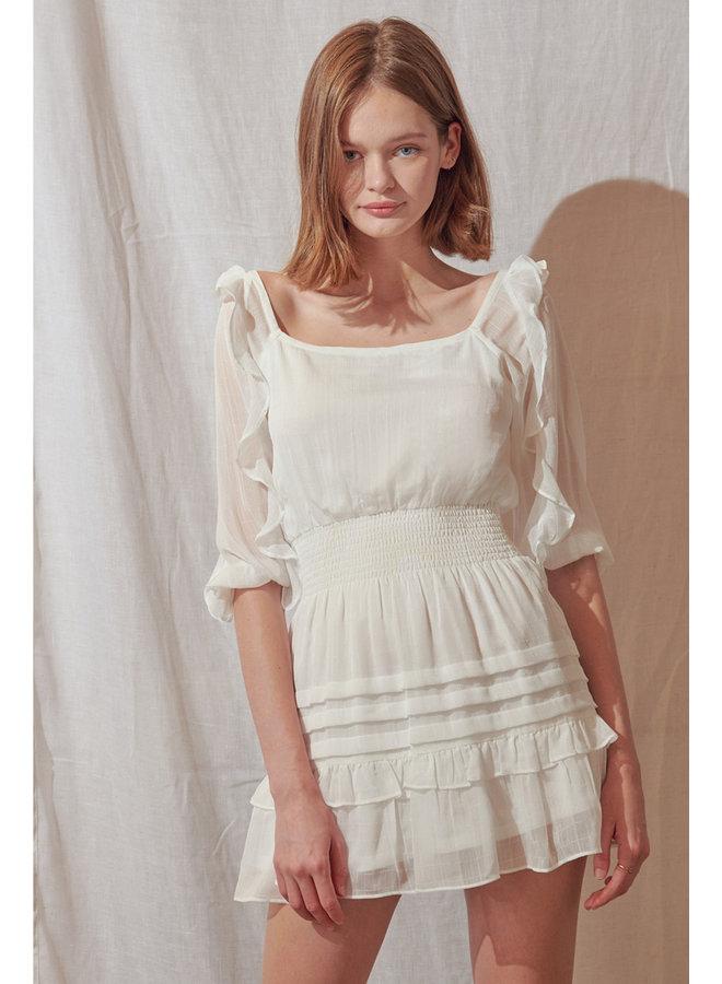 Feel Good Dress