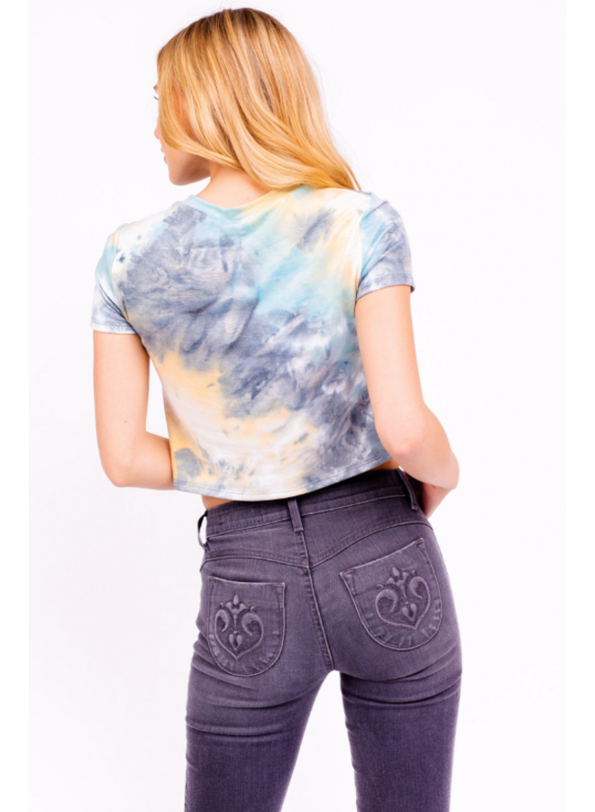 Day Dream Tie-Dye Tee
