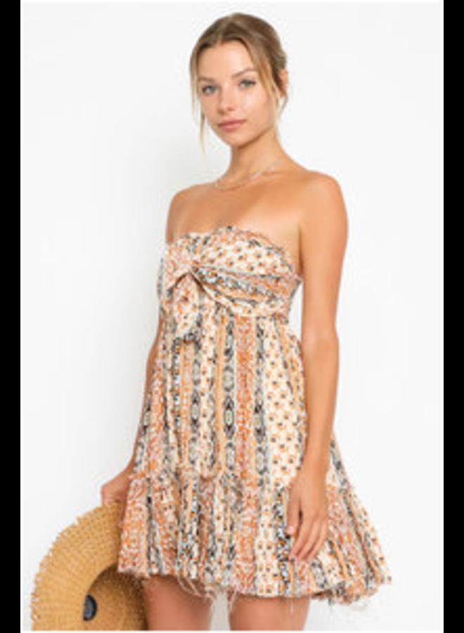 Open Road Mini Dress