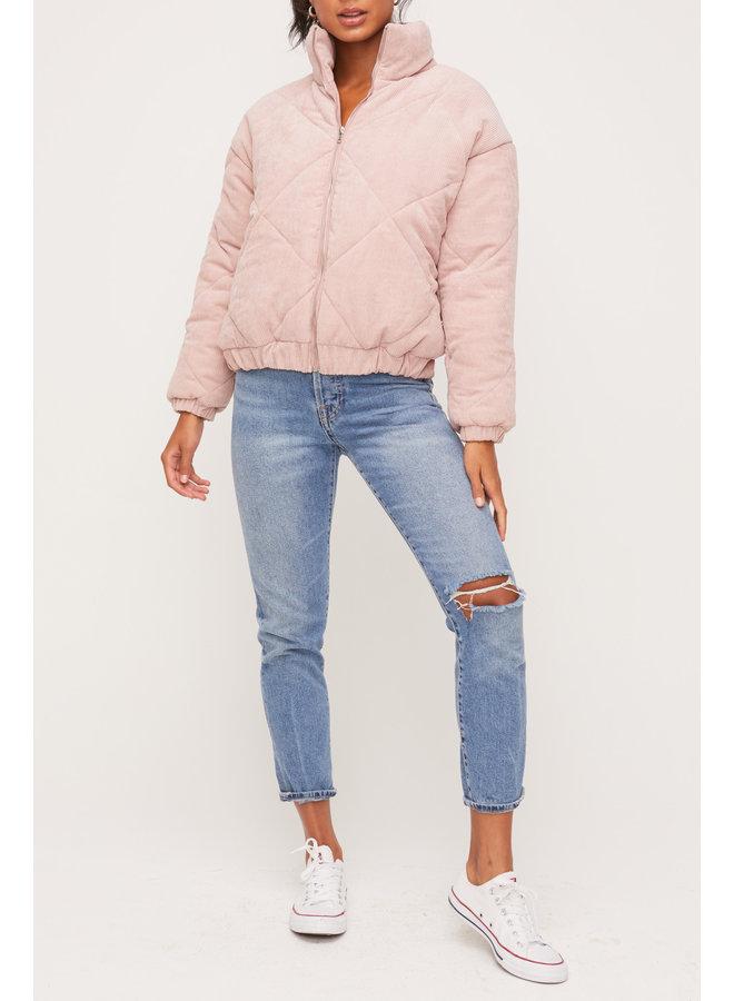 Highlands Puffer Jacket