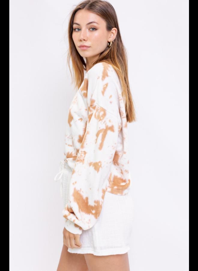 Casual Girl Sweatshirt